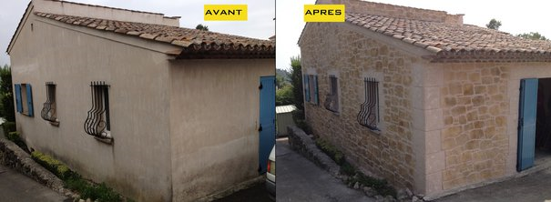 renovation maison facade
